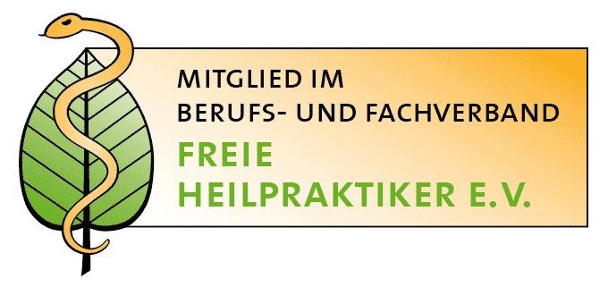 Logo Freie Heilpraktiker