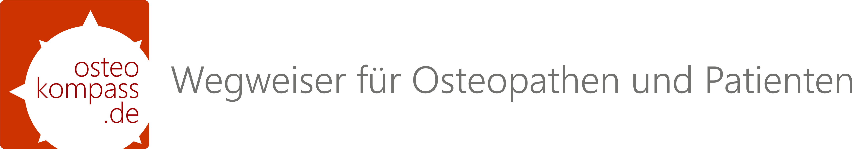 Osteopathie Kompass